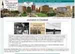Journalism in Cleveland