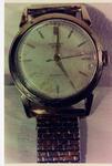 Photo 10: Close-up of Sam Sheppard's Watch