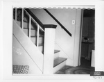 Defendant's Exhibit 092-37: Bottom Of Stairs