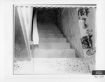 Defendant's Exhibit 092-38: Looking Down Basement Steps