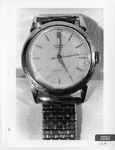 Defendant's Exhibit 124: Close Up Of Sam's Watch by Cuyahoga County Coroner's Office