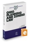 Ohio Planning and Zoning Law (2019 ed.)