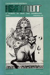 The Gamut: A Journal of Ideas and Information, No. 03, Spring/Summer 1981 by Cleveland State University