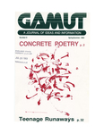 The Gamut: A Journal of Ideas and Information, No. 09, Spring/Summer 1983