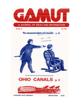 The Gamut: A Journal of Ideas and Information, No. 10, Fall 1983 by Cleveland State University