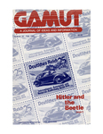 The Gamut: A Journal of Ideas and Information, No. 16, Fall 1985