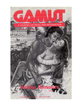 The Gamut: A Journal of Ideas and Information, No. 17, Winter 1986