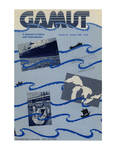 The Gamut: A Journal of Ideas and Information, No. 21, Summer 1987 by Cleveland State University