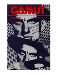 The Gamut: A Journal of Ideas and Information, No. 28, Winter 1989 by Cleveland State University