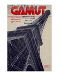 The Gamut: A Journal of Ideas and Information, No. 29, Spring 1990 by Cleveland State University