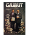 The Gamut: A Journal of Ideas and Information, No. 30, Summer 1990