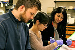 CSU Clinical Chemistry Students Present Research at National Conferences