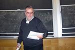 Miron Kaufman, Innovative Thinking in Physics