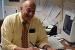 Professor Norman Krumholz honored