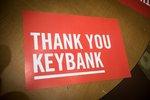 KeyBank Scholars Program Orientation - STEP 2016
