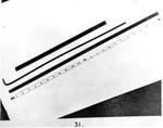 Kirk Photo 31: Metal Bars Used as Weapons in Experiments by Paul Leeland Kirk