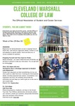 Student and Career Services Newsletter 02