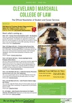Student and Career Services Newsletter 06 by Office of Student and Career Services