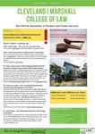 Student and Career Services Newsletter 07 by Office of Student and Career Services