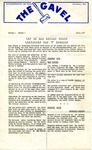1953 Vol. 1 No. 1 by Cleveland-Marshall College of Law