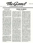 1963 Volume 11 No. 3-4