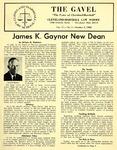 1968 Volume 17 No. 1