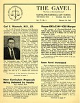 1969 Volume 17 No. 4 by Cleveland-Marshall College of Law