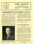 1969 Volume 17 No. 6 by Cleveland-Marshall College of Law