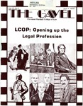 1979 Vol. 27 No. 9 by Cleveland-Marshall College of Law