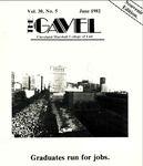 1982 Vol. 30 No. 5