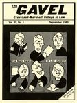 1983 Vol. 32 No. 1
