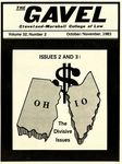 1983 Vol. 32 No. 2 by Cleveland-Marshall College of Law