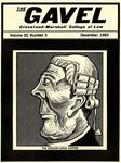 1983 Vol. 32 No. 3 by Cleveland-Marshall College of Law