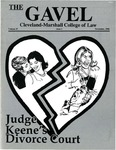 1986 Vol. 35 No. 2 by Cleveland-Marshall College of Law