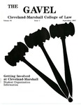 1987 Vol. 36 No. 1 by Cleveland-Marshall College of Law