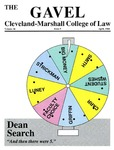 1988 Vol. 36 No. 5 by Cleveland-Marshall College of Law