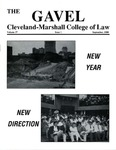 1988 Vol. 37 No. 1 by Cleveland-Marshall College of Law