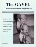 1988 Vol. 37 No. 3 by Cleveland-Marshall College of Law