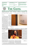 2011 Vol. 60 No. 3 by Cleveland-Marshall College of Law