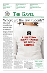 2012 Vol. 60 No. 6 by Cleveland-Marshall College of Law