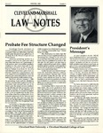 1983 Vol.09 No.1 by Cleveland-Marshall College of Law