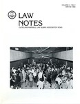 1984 Vol.11 No.2 by Cleveland-Marshall College of Law