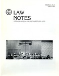 1984 Vol.11 No.3 by Cleveland-Marshall College of Law