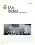 1984 Vol.11 No.3
