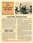1973 Vol.1 No.2 by Cleveland-Marshall College of Law