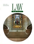 1993 Vol.1 No.2 by Cleveland-Marshall College of Law