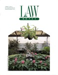 1994 Vol.2 No.2 by Cleveland-Marshall College of Law