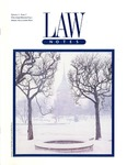 1995 Vol.3 No.1 by Cleveland-Marshall College of Law