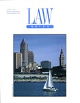 1995 Vol.3 No.2 by Cleveland-Marshall College of Law