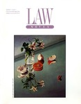 1995 Vol.3 No.3 by Cleveland-Marshall College of Law
